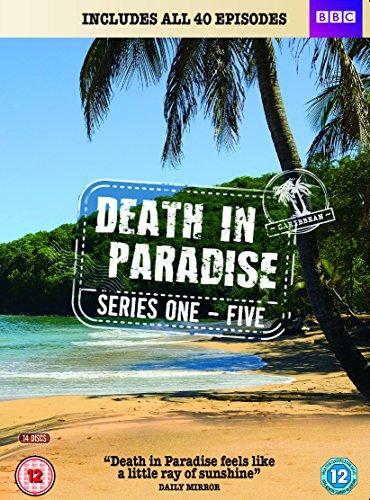 Series 1-5 (14 DVDs)