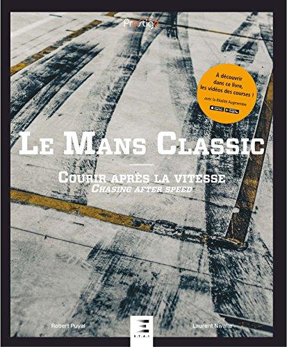 Descargar Libro Le Mans Classic (Coffret) de Robert Puyal