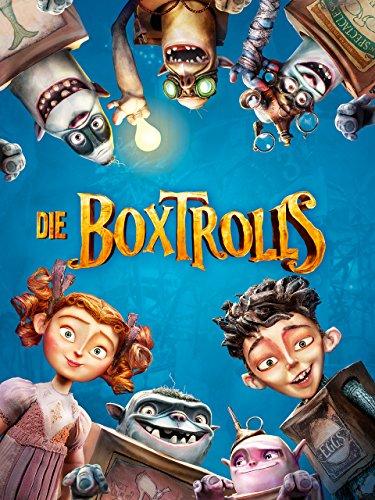 Die Boxtrolls Film