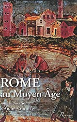 ROME AU MOYEN AGE