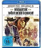 Begrabt die Wölfe in der Schlucht [Blu-ray] - Desi Jr. Arnaz, Gregory Peck, Jack Warden, David Huddleston, Sian Barbara Allen
