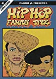 Hip-hop family tree