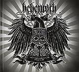Abyssus Abyssum Invocat / Behemoth   Behemoth (Groupe musical). Interprète