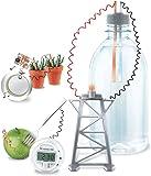 Webby Green Science Enviro Battery Science Educational Kit