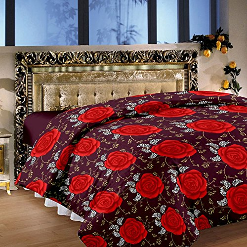 Story @ Home Feather Full Queen Size Reversible Dohar/AC Quilt