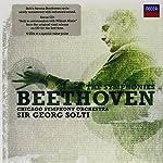 Chollos Amazon para Beethoven: The Symphonies...