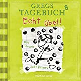 Echt übel!: Gregs Tagebuch 8