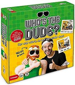 Unbekannt Identity Games 0604001Who