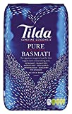 Tilda Pure Original Basmati Rice, 2er Pack (2 x 2 kg)