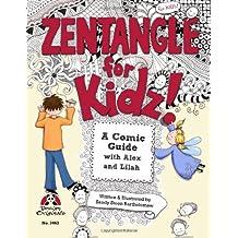 Zentangle for Kidz!.