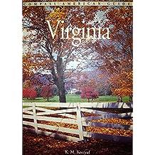 Compass American Guides: Virginia