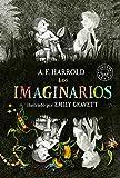 Libros Descargar en linea Los imaginarios (PDF y EPUB) Espanol Gratis