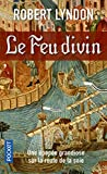 Book Cover for Le feu divin