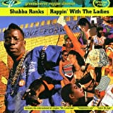 Rappin With the Ladies by Ranks, Shabba (2001) Audio CD