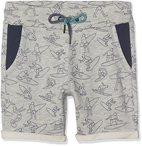 O 'Neill Surf Attack Shorts Jungen 140 Grey AOP W -