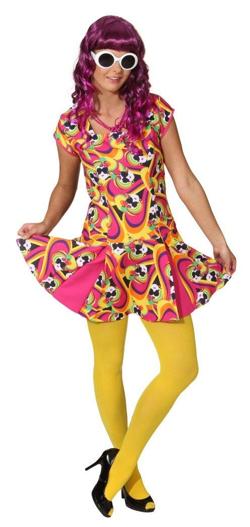 Retro vestito Felice ac4e39c427c