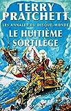 Le Huitième Sortilège: Les Annales du Disque-monde, T2