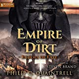Empire of Dirt: Echoes of Fate, Book 2