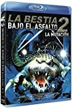 Alligator II: The Mutation ( Alligator 2: The Mutation (Alligator Two) ) [ Origine Spagnolo, Nessuna Lingua Italiana ] (Blu-Ray)