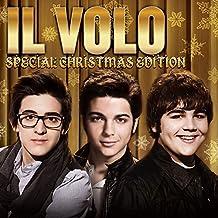 Il Volo (Ltd. Special Christmas Edition)