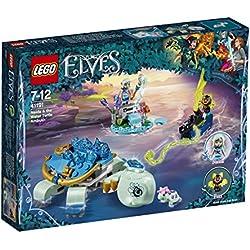 Lego Elves 41191 - Naida l'Agguato della Tartaruga Acquatica