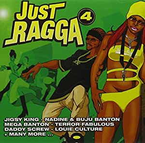 Various - Just Ragga Volume 4