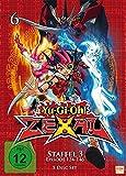 Yu-Gi-Oh! - Zexal - Staffel 3.2/Episode 124-146 [5 DVDs]