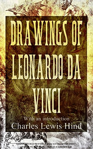 The Drawings of Leonardo da Vinci (Illustrations) (English Edition ...