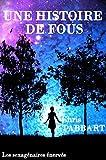 UNE HISTOIRE DE FOUS (Les sexagénaires énervés t. 5) (French Edition)