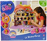 Littlest Pet Shop 16754 House with Windows
