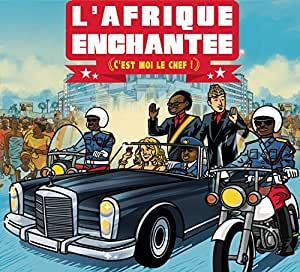 L'Afrique Enchantée /Vol.2