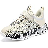 Kid's Sneaker Breathable Lightweight Sport Shoes for Girls/Boys