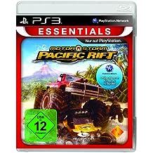 MotorStorm Pacific Rift [Essentials] - [PlayStation 3]