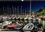 Riviera und Mehr - Nizza, Cannes, San Remo, Monaco (Wandkalender 2019 DIN A3 quer): Bilder entlang der Riviera (Monatskalender, 14 Seiten ) (CALVENDO Orte) - Hermann Koch