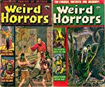 Supernatural comics from the 50's. 2 Issues. Republished for kindle format.Every effort has been made to ensure that each comic is to the best quality as possible for the enjoyment of the reader. Due to their age and current condition there may be so...