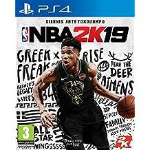 PS4 NBA 2K19 - STANDART SÜRÜM