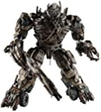 Transformers / Dark of the Moon Megatron (non-scale ABS & PVC & POM-painted action figure)