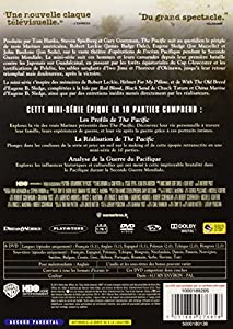 The Pacific - DVD - HBO [Import italien]