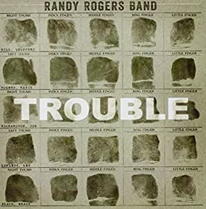 Trouble [Import USA]