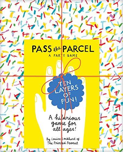 Pass the Parcel:...