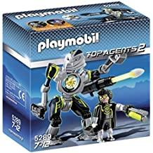 Playmobil - Robot Mega Masters (5289)