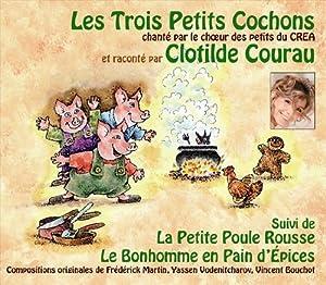 """Afficher """"Les trois petits cochons"""""""