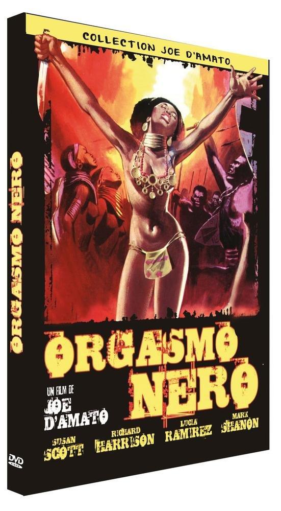 Orgasmo Nero [Edizione: Francia]
