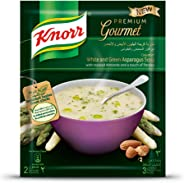 Knorr White & Green Asparagus Packet Soup, 40 gm