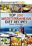 Top 200 Mediterranean Diet Recipes Bu...