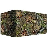 Mossy Oak meshobs Filete de Caza Unisex, Camuflaje, 1,37x 3,05m