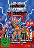 He-Man and the Masters kostenlos online stream
