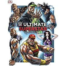 Wwe Ultimate Superstar Guide (Bradygames)