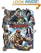 #2: WWE Ultimate Superstar Guide (Bradygames)
