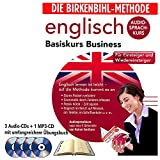 Englisch Basiskurs Business 4 CD Die Birkenbihl-Methode